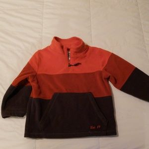 Childrens Place Pull-over Jacket